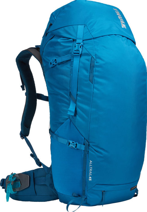 Thule AllTrail 45L backpack heren