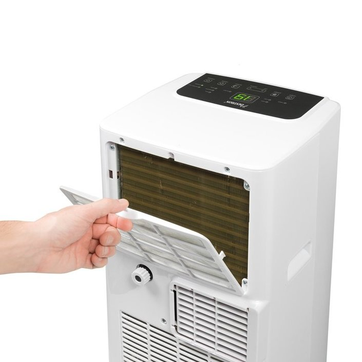 Bestron AAC7000 mobiele airconditioner