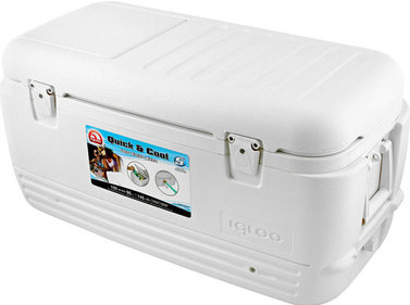 Igloo Quick & Cool 100 koelbox