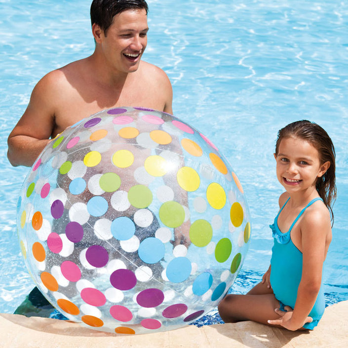 Intex Jumbo Strandball