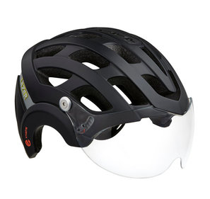 Lazer Anverz NTA Mips + LED bicycle helmet