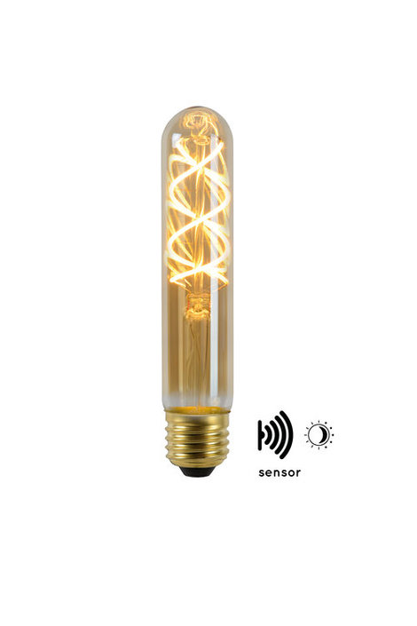 Lucide - LED BULB TWILIGHT SENSOR - Filament lamp - 49035/04