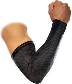 McDavid X601 Dual Layer Compression Arm Sleeves