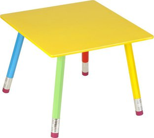 La Chaise Longue Pen kindertafel