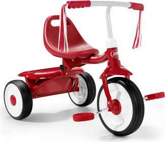 Radio Flyer Ready to Ride