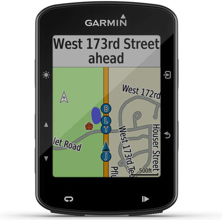 Garmin Edge 520 Plus fietscomputer