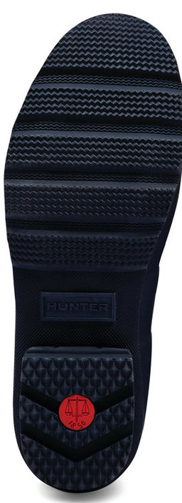 Hunter Men's Original Long or Short regenlaarzen