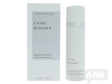 Issey Miyake Leau dIssey Pour Femme deo spray 100ml