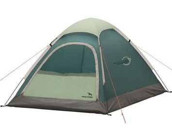 Easy Camp Comet 200 tent groen