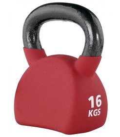 Care Fitness Kettlebell 16KG