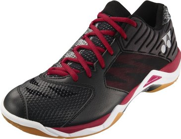 Yonex Power Cushion Comfort Z Black badmintonschoenen