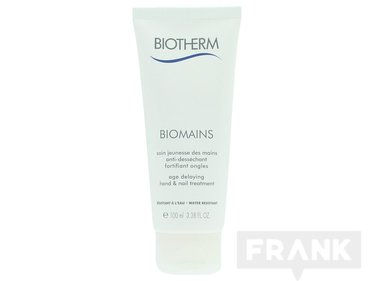 Biotherm Biomains Age Delaying Hand & Nail Trtment 100ml