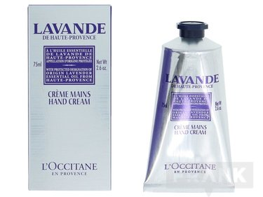L'Occitane Lavender Harvest Hand Cream