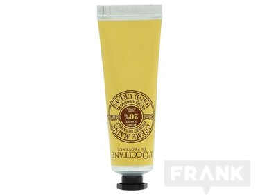 LOccitane Shea Butter Vanilla Bouquet Hand Cream 30ml