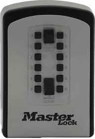 Masterlock Select Access ML5412