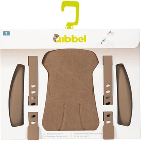 Qibbel Styling Set Front Seat Elements