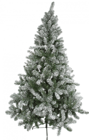 Imperial Snowy Christmas tree 150 cm