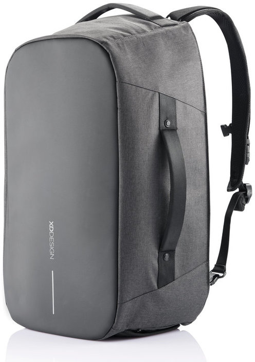 XD Design Bobby Duffle anti-theft backpack