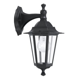 Eglo muurlamp Laterna 22467