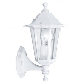 Eglo muurlamp Laterna 22463