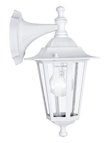 Eglo muurlamp Laterna 22462