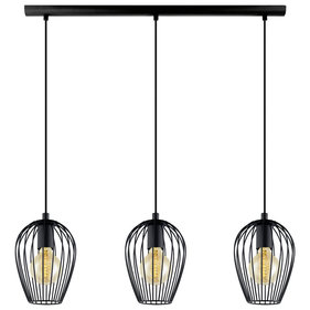 Eglo Newtown 70 cm hanging lamp 49478