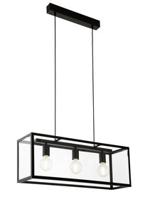 Eglo Charterhouse hanging lamp 49393