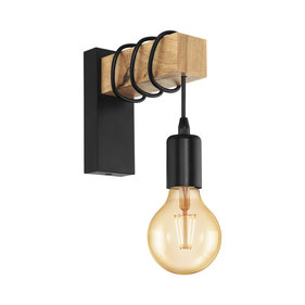 Eglo Townshend wall lamp 32917