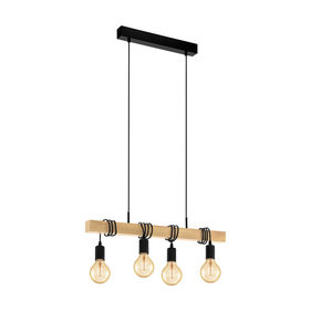 Eglo Townshend hanging lamp 32916