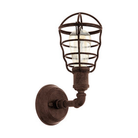 Eglo Port Seton wall lamp 49811
