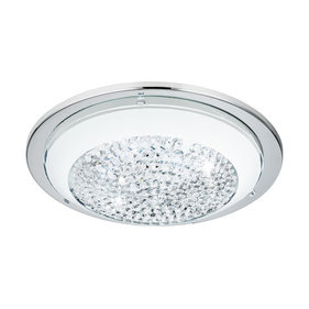 Eglo Acolla wall or ceiling lamp 95639