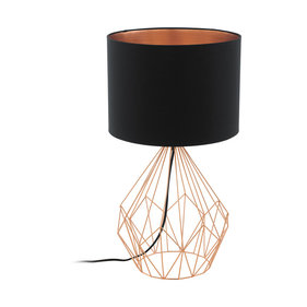 Eglo Pedregal 1 table lamp 95185