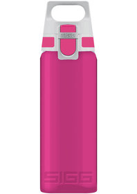 Sigg Total Color One Tritan Trinkflasche 0,6 l