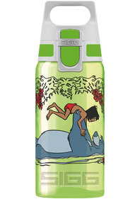 Sigg Kids Polypropyleen Drinkfles Viva One Jungle Book 0,5L