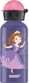 Sigg Kids minium Drinkfles Sofia the first 0,4L