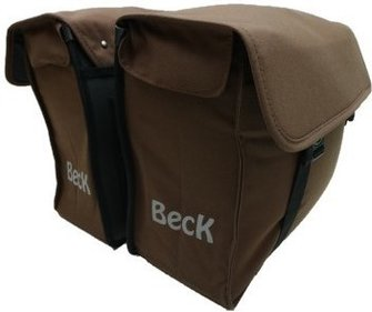 Beck Canvas Fietstas