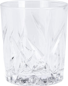 Valetti whiskey star 300 ml glass