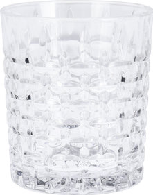 Valetti Whisky Glasrelief 300 ml