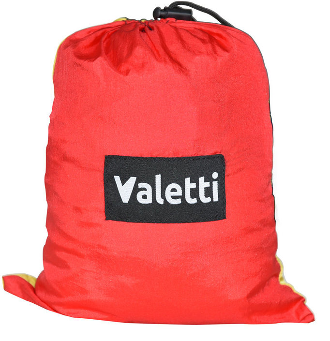 Valetti Voyager Parachute 1-persoons reishangmat