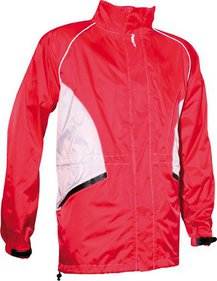 FastRider Ademend Air Rood/Wit