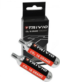 Trivio CO2 Cartridges 16 gram