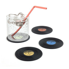 Balvi The Coaster coaster - set of 4