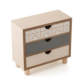 Balvi Aliisa jewelry box