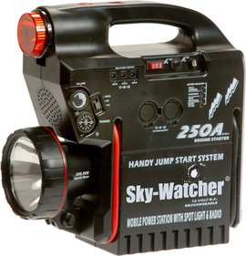 Sky-Watcher 12V rechargeable power adapter