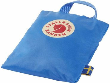 Fjallraven Kanken Mini regenhoes