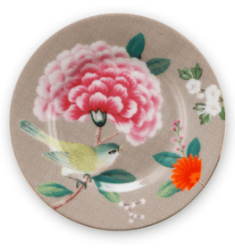Pip Studio Blushing Birds Petit Fyra tecken