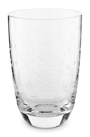 Pip Studio Basic Glasätzen 400ml Longdrink