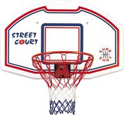 SureShot Bronx basketbalbord met flexgoal