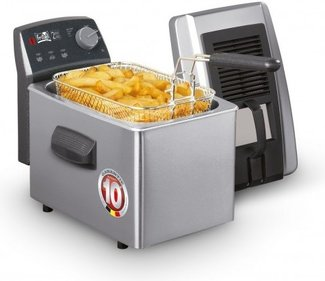 Fritel Turbo SF 4070 Bratpfanne