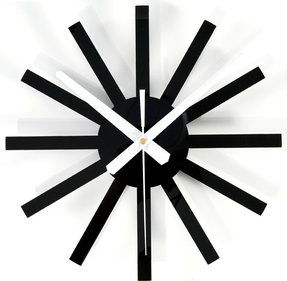 Valetti Sunflower wall clock